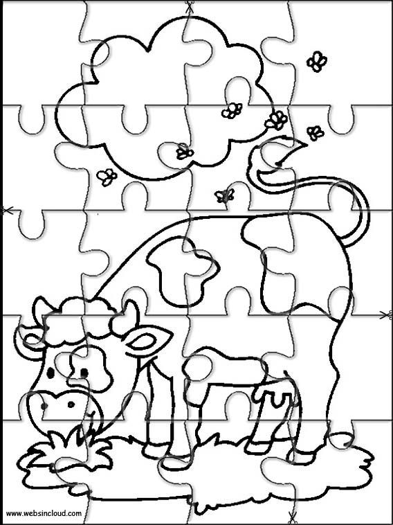 1000 Ideas About Kids Jigsaw Puzzles