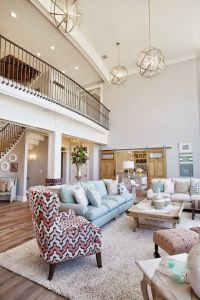 House of Turquoise: Dream Home Tour - Day OnePaint Info ...
