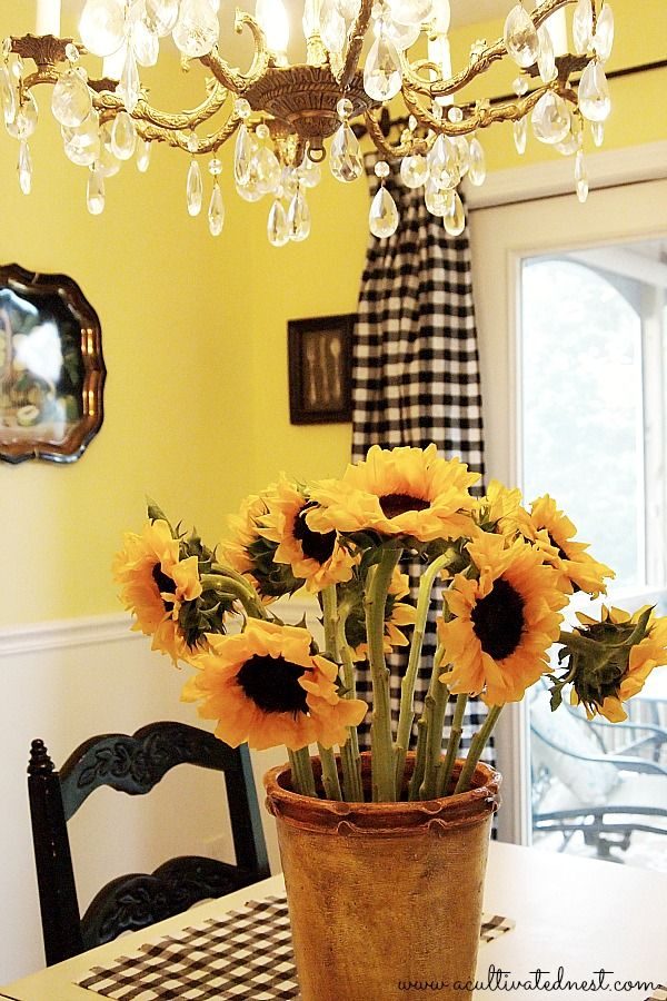 17 Best Images About SuNflOwercottage On Pinterest Field Of Sunflowers Cottages And Cookie Jars