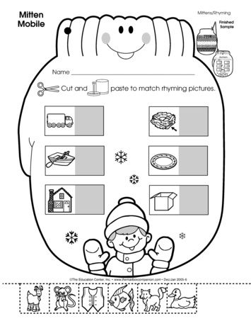 1000+ ideas about Rhyming Activities on Pinterest