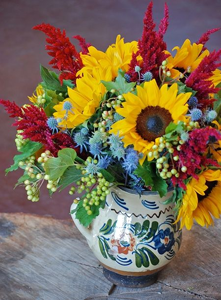 17 Best images about triadic on Pinterest  Floral