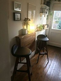 17 best ideas about Wall Mounted Table on Pinterest | Wall ...