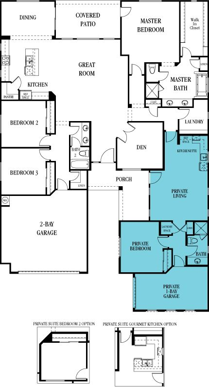25 best Next Gen Homes ideas on Pinterest  One floor house plans House layout plans and Cave