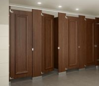 Ironwood Manufacturing - Toilet Compartments | restroom ...
