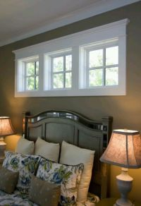 25+ best ideas about High Windows on Pinterest | Curtains ...