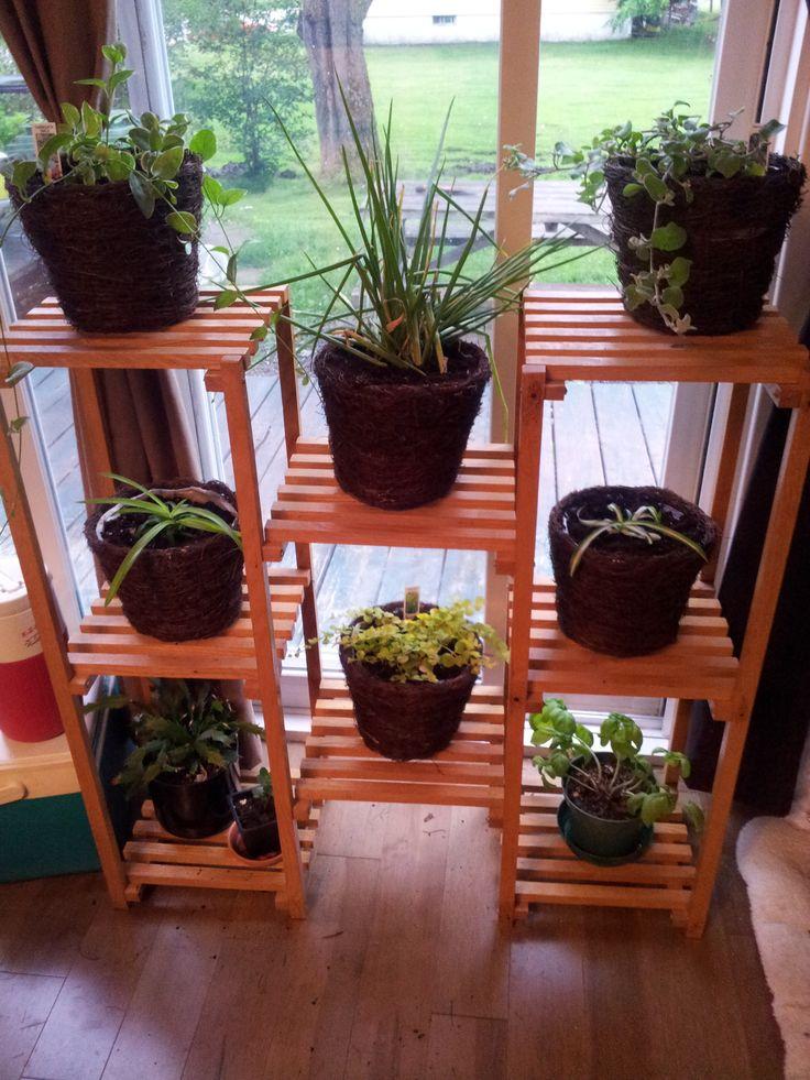 Large Raised Planter Box