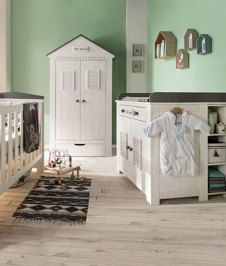 babyzimmer designs babyzimmer beige rosa maritimes babyzimmer in ... - Babyzimmer Beige Wei
