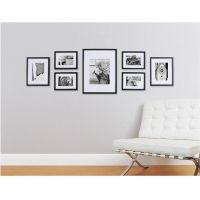 Best 25+ Wall frame layout ideas on Pinterest