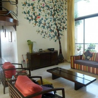 Traditional Indian Design Living Room Interior Design Home