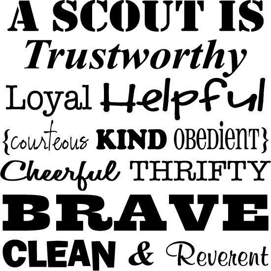 Boy Scout Troop 951