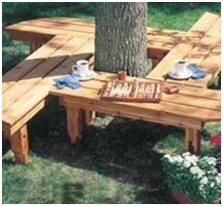 75 Best Images About Free DIY Outdoor Furniture Plans On Pinterest