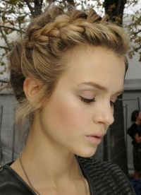 easy braids for long hair