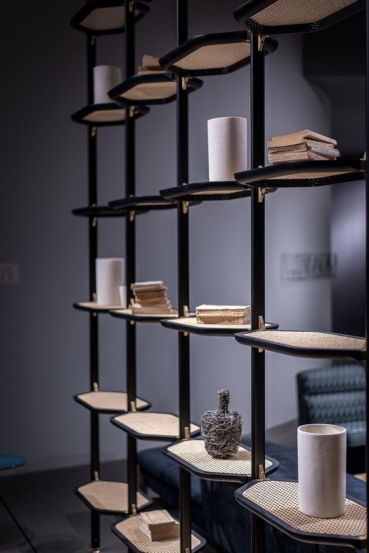 1000 images about Bookcases  DESIGN on Pinterest  Metal
