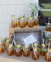 17 Best ideas about Bridal Shower Rustic on Pinterest