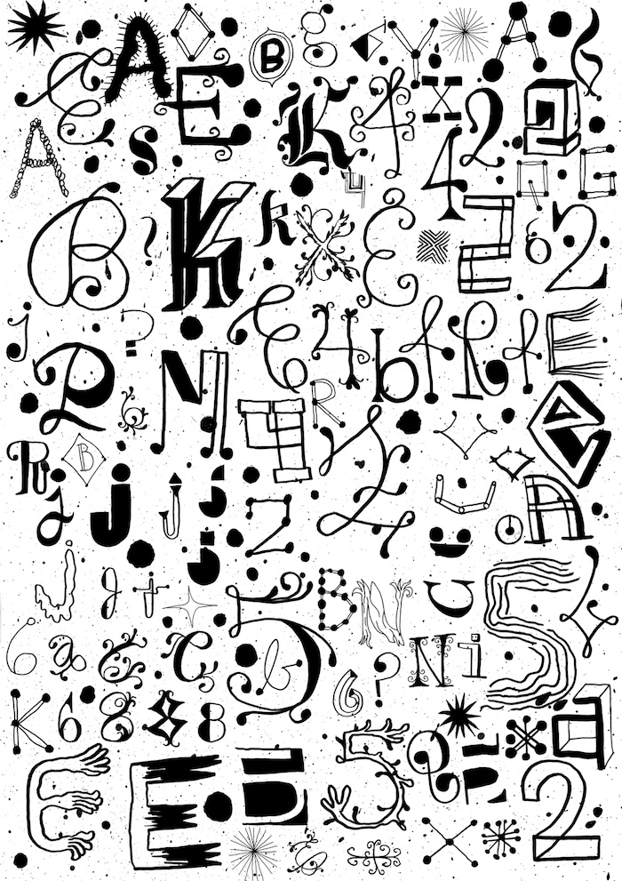 1000+ images about creative lettering on Pinterest