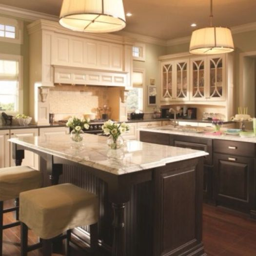 Dark Floors Light Kitchen Cabinets dark kitchen floors with light cabinets | cheap kitchen