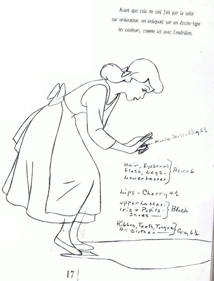 25+ best ideas about Cinderella Sketch on Pinterest