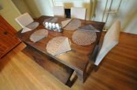 West Elm Carrol Farm Table | For the Home | Pinterest ...