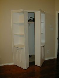 Best 20+ Closet doors ideas on Pinterest