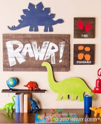 Best 25+ Dinosaur room decor ideas on Pinterest