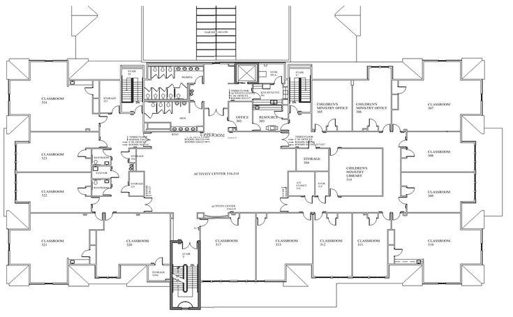 Decoration Ideas : Floor Plan For Preschool Classroom