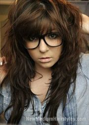 ideas hipster hairstyles