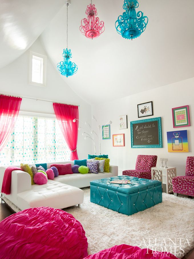 1000 ideas about Turquoise Teen Bedroom on Pinterest