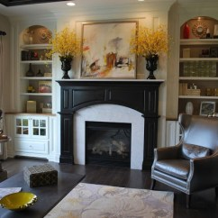 Living Room Paint Ideas Gray Furniture Indian Style 25+ Best About Painted Mantle On Pinterest ...
