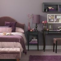 17 Best ideas about Lavender Bedrooms on Pinterest ...