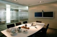 Relaxing Feel meeting room office design - Office Design ...