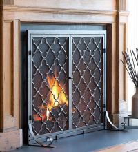 17 Best ideas about Fireplace Grate on Pinterest ...