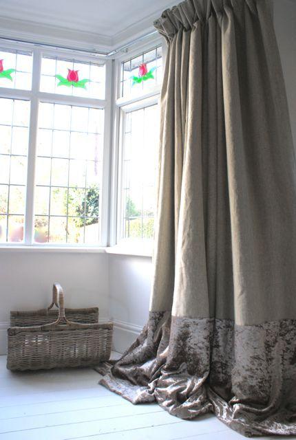 25 Best Ideas About Grey Velvet Curtains On Pinterest Grey