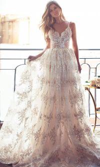 1000+ ideas about Unique Wedding Dress on Pinterest ...