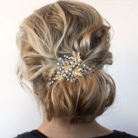 1000+ ideas about Fine Hair Updo on Pinterest | Medium ...