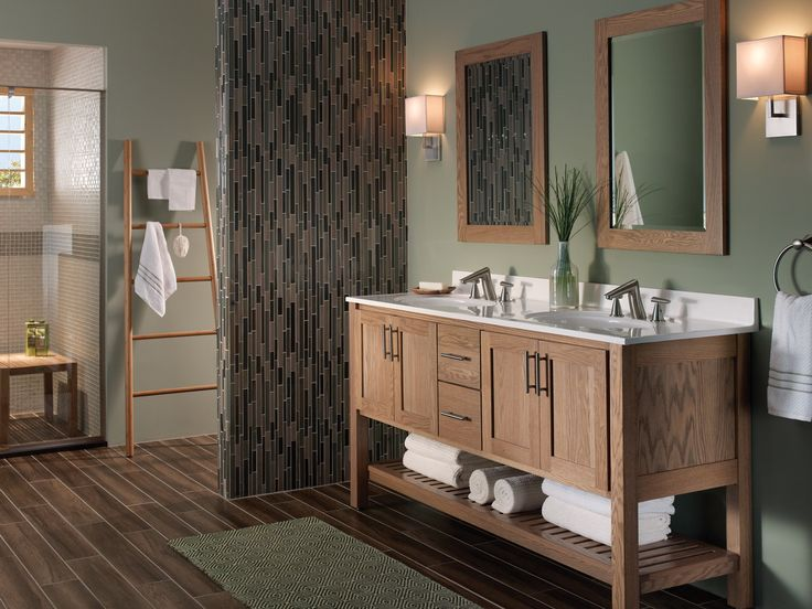 1000 images about Bertch Bathroom Cabinetry  Vanities on