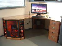 25+ best Custom computer desk ideas on Pinterest | Custom ...