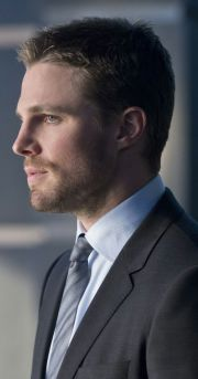 arrow - deathstroke oliver queen