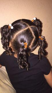 ideas mixed girl