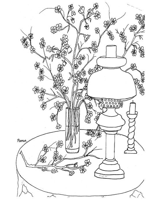 27 best images about Coloring Pages for Grown Ups on