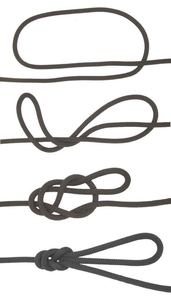 Best 25+ Knots ideas on Pinterest