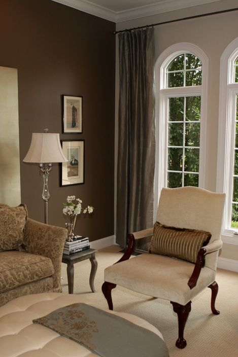 17 Best ideas about Brown Accent Wall on Pinterest  Brown