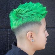 cool hair color ideas men mens