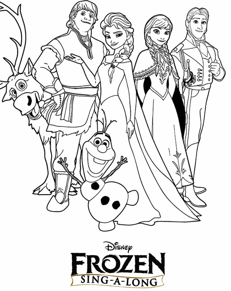 "Search Results for ""Frozen Elsa Colouring Picture"