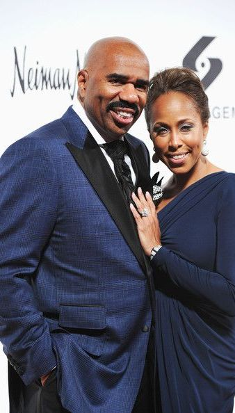 Steve Harvey Foundation