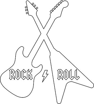 1000+ images about Rock and roll craft on Pinterest