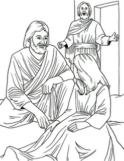 20 best images about JESUS HEALS JAIRUS' DAUGHTER!!! on