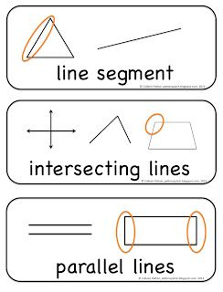 17 Best images about Math Geometry on Pinterest