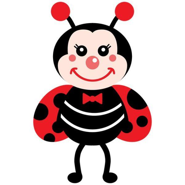 joaninha - ladybugs