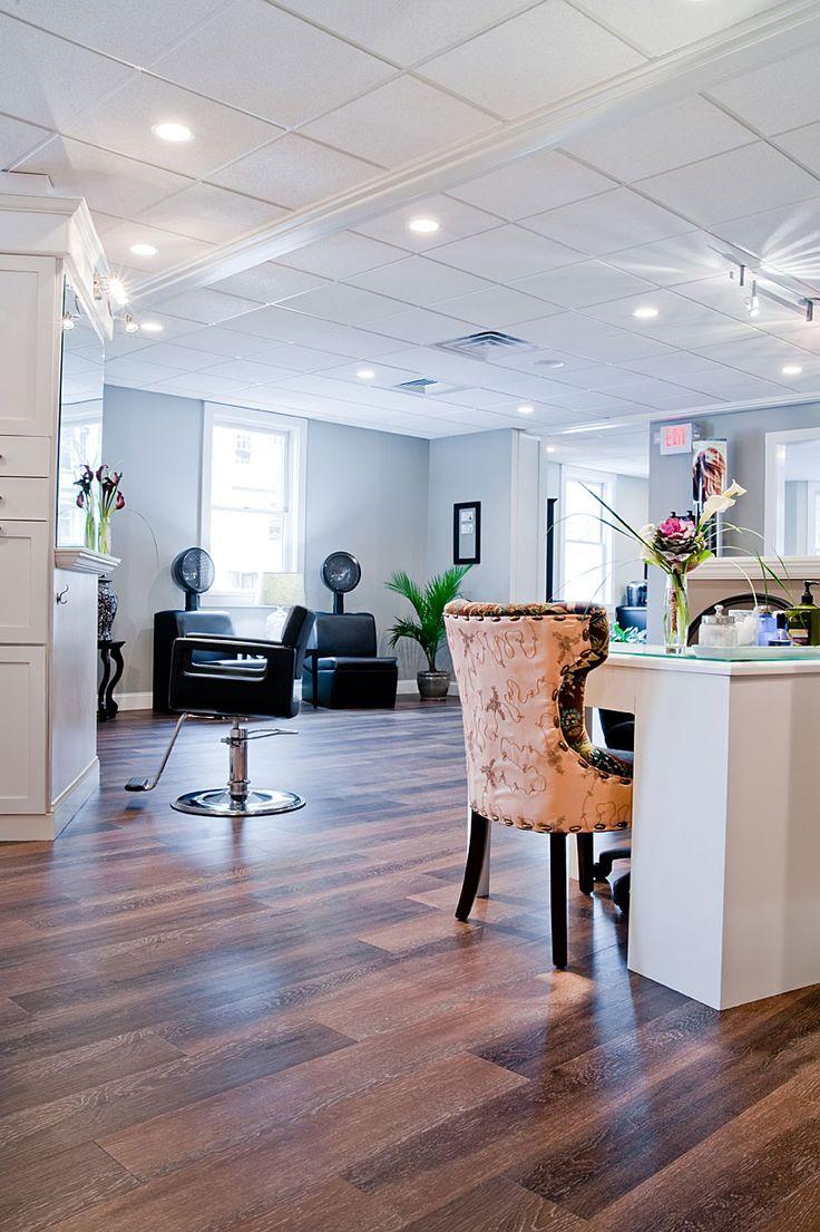 704 best images about salonboutique decor  ideas on Pinterest  Waiting area Reception desks