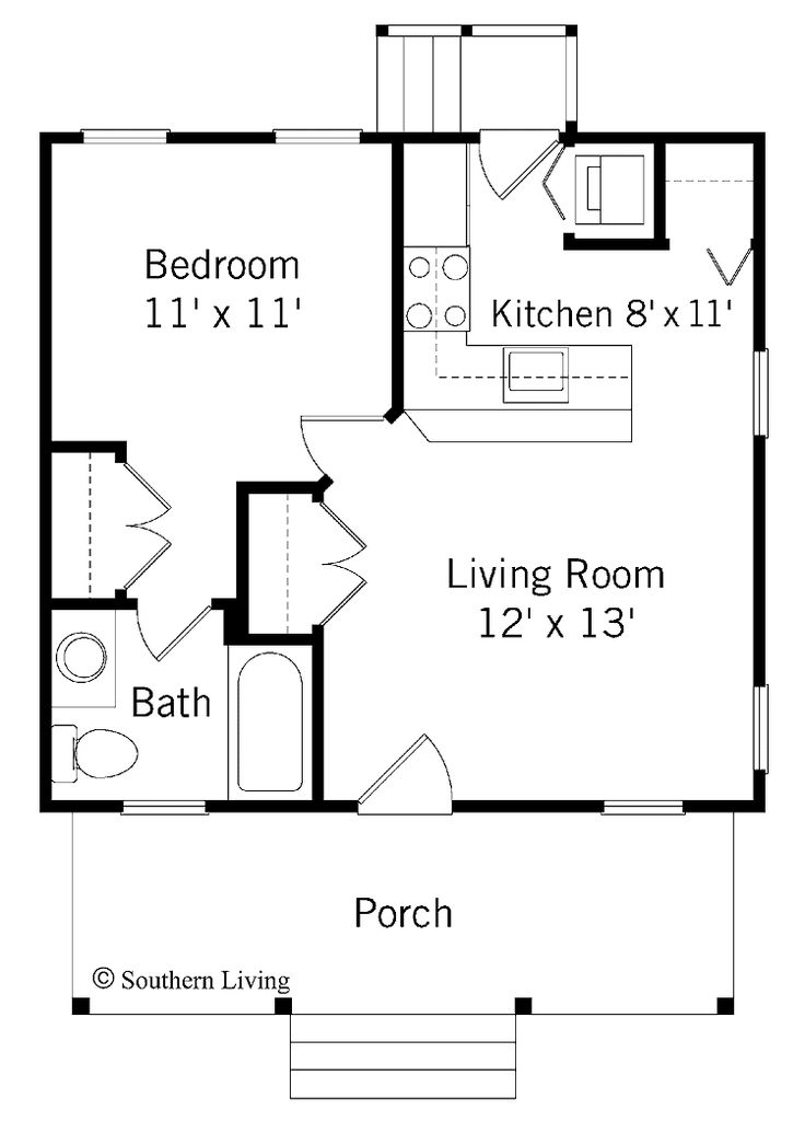 311 Best Images About Tiny House On Pinterest Micro Apartment
